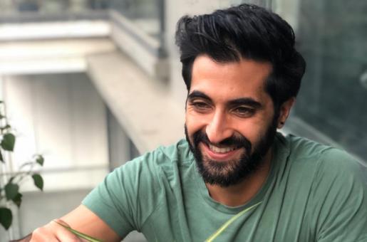 Akshay Oberoi and How He's Spending Quarantine